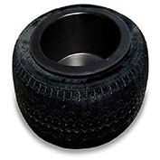 High Country Plastics Tire Feeder/Water Basin, TF-14, 14""