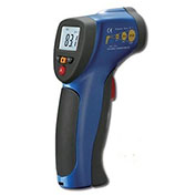 Reed Instruments R2002-NIST Infrared Thermometer, -58/932°F, -50/500°C