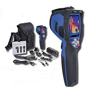 Reed Instruments R2050-NIST Thermal Imaging Camera (80 X 80)