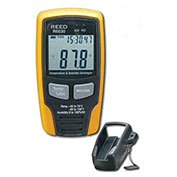 Reed Instruments R6030-NIST Reed Instruments R6030-Nist Temperature & Humidity Datalogger