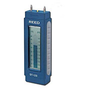 Reed Instruments R6013-NIST Moisture Detector (Model Change from ST-123-NIST)
