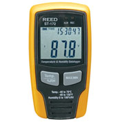 Reed Instruments ST-172 Temperature Humidity Data Logger