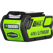 GreenWorks® 29472 G-MAX 40V Lithium-Ion Battery, 4.0Ah