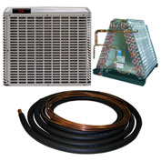 Winchester Sweat Mobile Home Air Conditioning Split System 4WMH30-30 - 2.5 Ton, 30000 BTU, 14 SEER