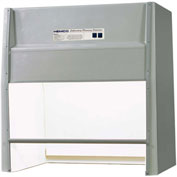 "HEMCO® Clean Aire II Ductless Fume Hood, 48""W x 23""D x 36""H"