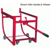Hamilton® Steel Drum Cradle DR546-L