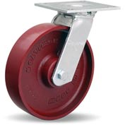 Hamilton® Medium Service Swivel 8 x 2 Metal Ball 900 Lb. Caster