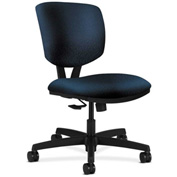 HON® HON5723NT90T Volt Armless Task Chair Mariner Polyester