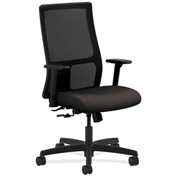 HON® HONIW101CU49 Ignition Adjustable Arm Mid-Back Task Chair Espresso