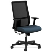 HON® HONIW101CU90 Ignition Adjustable Arm Mid-Back Task Chair Cerulean