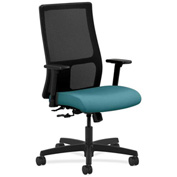 HON® HONIW101CU96 Ignition Adjustable Arm Mid-Back Task Chair Glacier