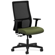 HON® HONIW101NR74 Ignition Adjustable Arm Mid-Back Task Chair Clover