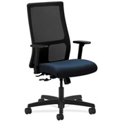 HON® HONIW101NT90 Ignition Adjustable Arm Mid-Back Task Chair Mariner