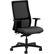 HON® HONIW103CU19 Ignition Adjustable Arm Mid-Back Task Chair Iron Ore