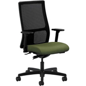 HON® HONIW103NR74 Ignition Adjustable Arm Mid-Back Task Chair Clover