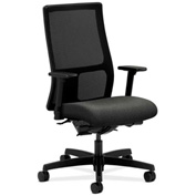 HON® HONIW108AB12 Ignition Adjustable Arm Mid-Back Task Chair Gray