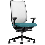 HON® HONN102CU96 Nucleus Adjustable Arm Task Chair Glacier