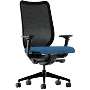HON® HONN103NR90 Nucleus Adjustable Arm Task Chair Regatta