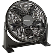 Comfort Zone® CZ700T Turbo Fan Kool Machine 20""