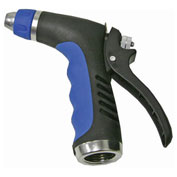 AquaPlumb® 771PDQ Adjustable All Metal Trigger Hose Nozzle