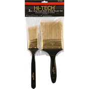 Hi-Tech® 2-Piece Poly Brush Set - BP07222 - Pkg Qty 12