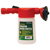 AquaPlumb® PHSP1 Hose End Spray/Mixer Bottle