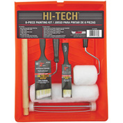 "8-Piece 9"" Hi-Tech Painting Kit - PT03308"