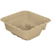 "4"" Trim Tray Thermoformed - PT09053"
