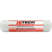 "Hi-Tech® 9"" Polyester Roller Cover 1/4"" Nap - RC01893"