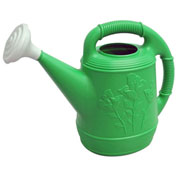 AquaPlumb® UP6306 2-Gallon Plastic Watering Can