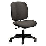 HON® Fabric Task Chair Swivel and Tilt - Gray - ComforTask Series