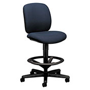 HON® Task Swivel Stool - Blue - ComforTask Series