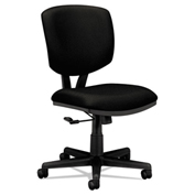 HON® Volt - Volt Center-Tilt Task Chair - 5700 Series - Black