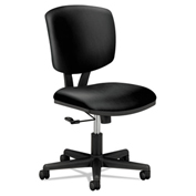HON® Task Chair - Fabric - Black - Volt Series