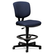 HON® Volt Task Stool - Fabric -  Navy