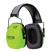 Howard Leight by Honeywell 1013941; Leighning Hi-Visibility Earmuffs