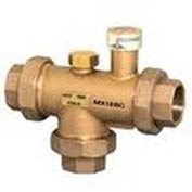 "Honeywell MX Mixing Valve MX129, 1-1/2"" NPT, 110 To 150°F"