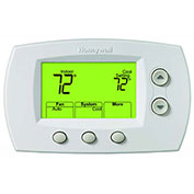 Honeywell Wireless FocusPRO® Non-Programmable Thermostat TH5320R1002