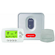 Honeywell Wireless Thermostat Kit W/Wireless FocusPRO® YTH6320R1001, 5-1-1 Programmable T-Stat
