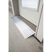 "EZ-ACCESS® Transitions® Modular Entry Ramp 1"" TMER 1 - 6-1/2""L x 34""W - 700 Lb. Cap."