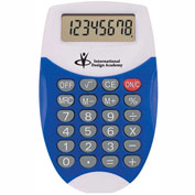 Custom Calculators - Oval Calculator