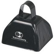 Promotional Toys - Small Cow Bell