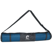 Promotional Sports - Yoga Mat And Carrying Case