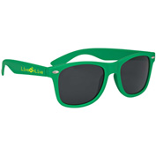 Promotional  - Velvet Touch Matte Sunglasses