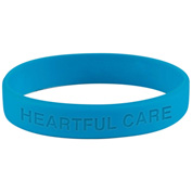 Promotional - Single Color Silicone Bracelet