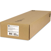"HP Durable Banner Tyvek C0F12A, 36"" x 75', White, 2/Pack"
