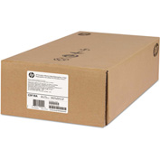 """HP Everyday Adhesive Matte Polypropylene C0F18A, 24"""" x 75', White, 2/Pack"""
