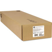 """HP Everyday Adhesive Matte Polypropylene C0F19A, 36"""" x 75', White, 2/Pack"""