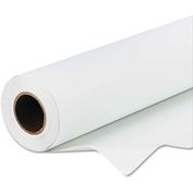 "HP Scrim Banner Paper for Indoor/Outdoor Signage Q8675A, 24"" x 50', White, 1 Roll"