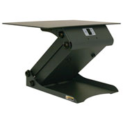 HealthPostures Sit-Stand Surface TaskMate with Extended Tabletop